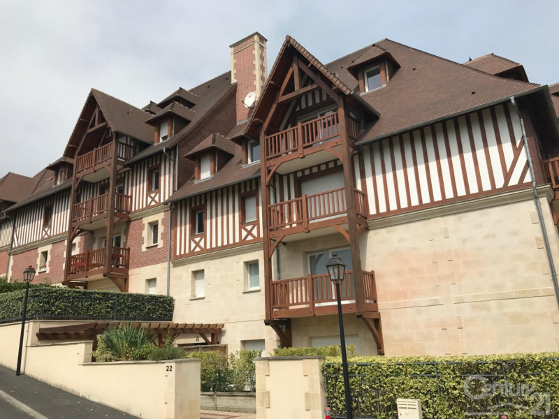 Sale apartment Deauville 446 000€ - Picture 7