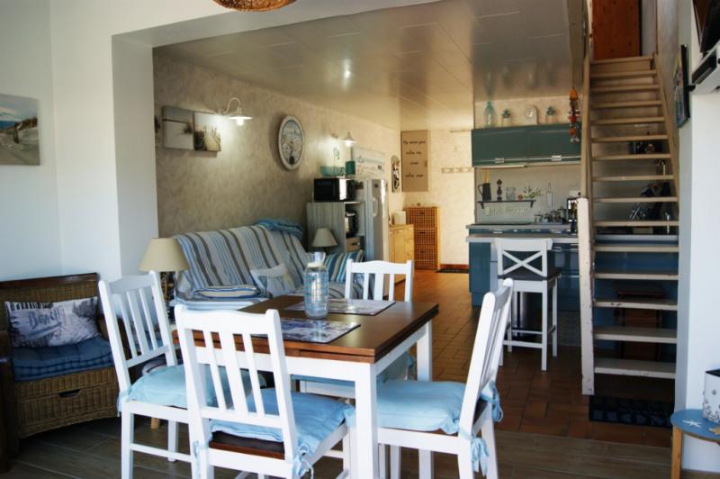 Sale house / villa Merlimont 143250€ - Picture 1