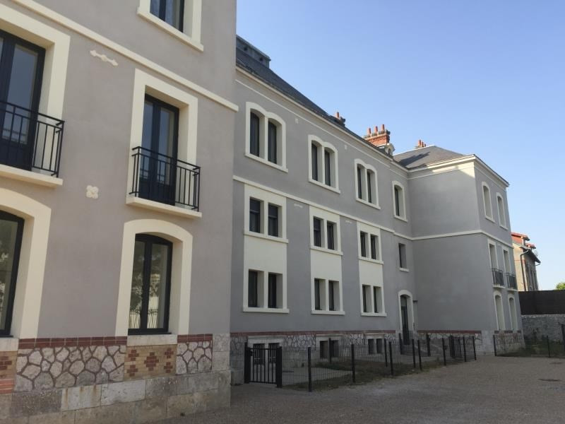 Vente appartement Blois 107 000€ - Photo 5