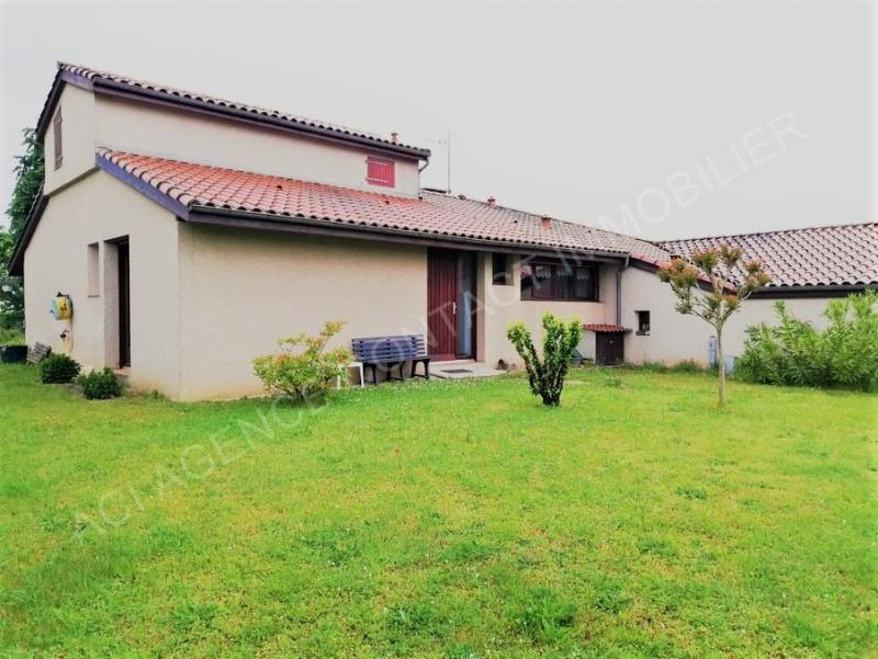 Vente maison / villa Mont de marsan 211000€ - Photo 8