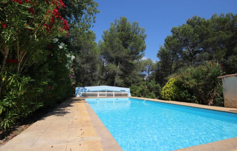 Verkoop  huis Lambesc 550000€ - Foto 2