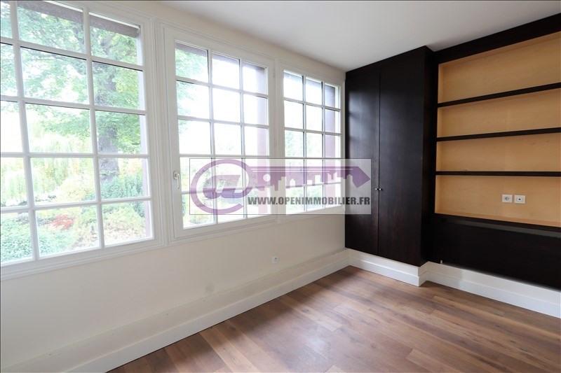 Sale apartment Enghien les bains 635000€ - Picture 4