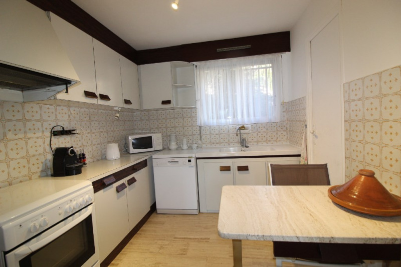 Vendita appartamento Hyeres 287200€ - Fotografia 6