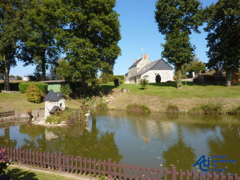 Vente maison / villa Saint gonnery 268 000€ - Photo 17