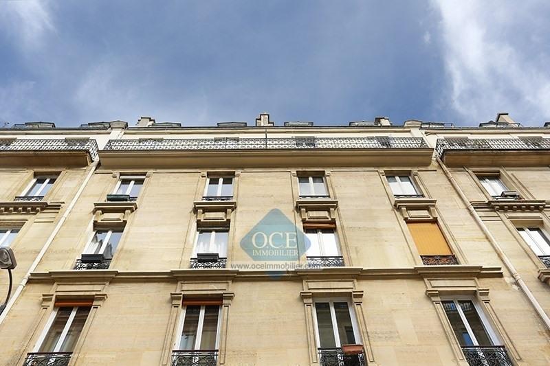 Sale apartment Paris 5ème 406000€ - Picture 1