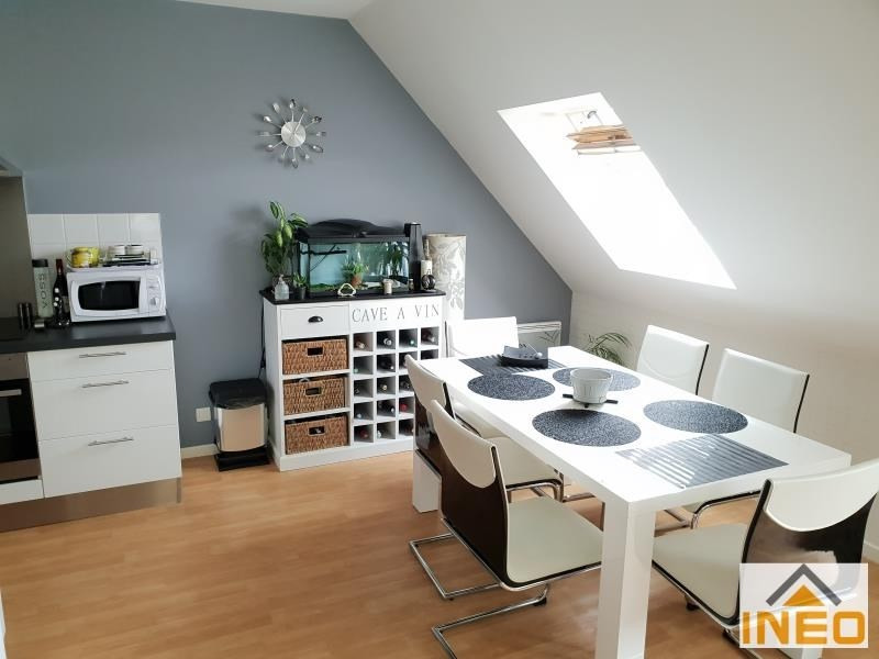 Vente appartement Montfort 142 800€ - Photo 3