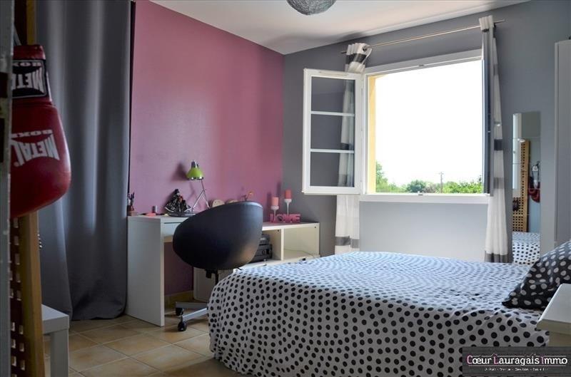Vente maison / villa Caraman 388500€ - Photo 7