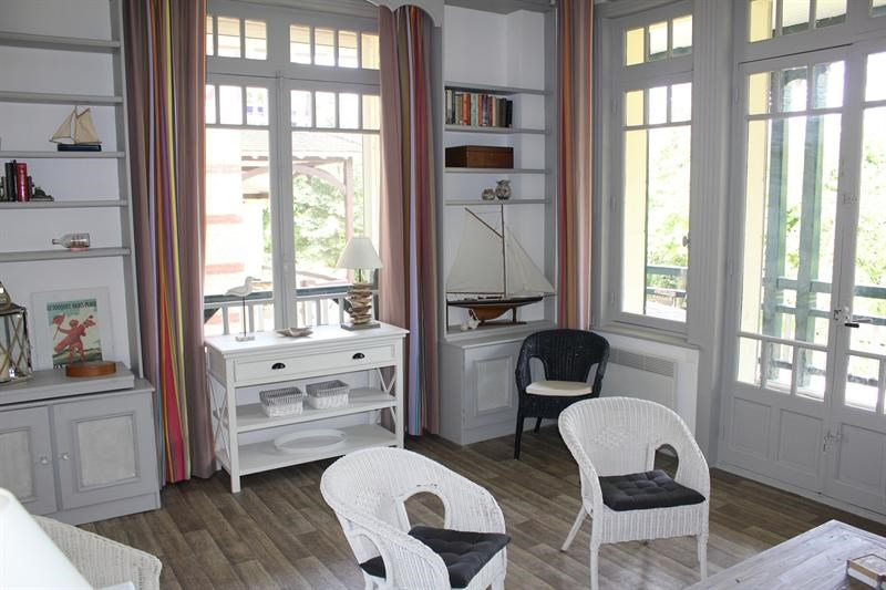 Vacation rental apartment Le touquet-paris-plage 682€ - Picture 2