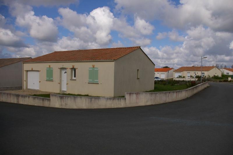 Sale house / villa La roche sur yon 195000€ - Picture 3