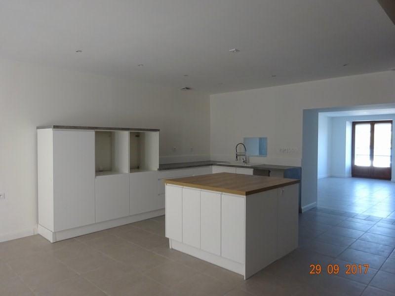 Sale house / villa St vallier 179000€ - Picture 7