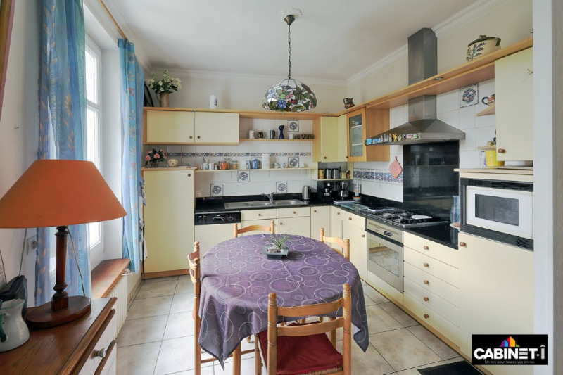 Vente de prestige maison / villa Orvault 587100€ - Photo 5