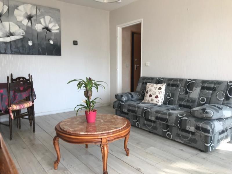 Sale apartment Meythet 170000€ - Picture 5