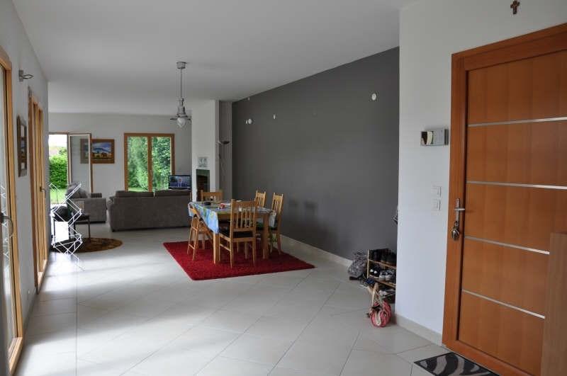 Location maison / villa St nom la breteche 2645€ CC - Photo 2