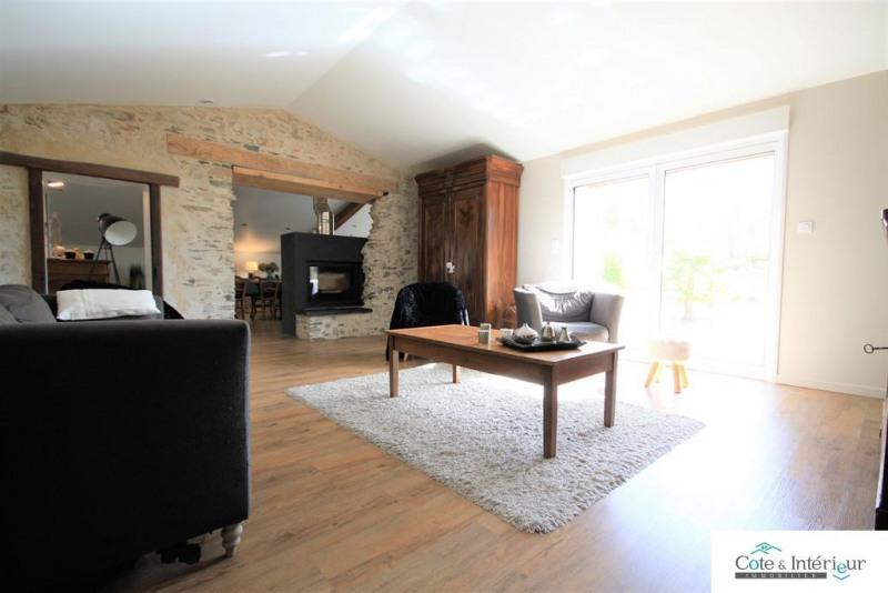Vente maison / villa Olonne sur mer 440000€ - Photo 4