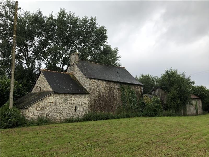 Vente maison / villa Vitre 49050€ - Photo 2