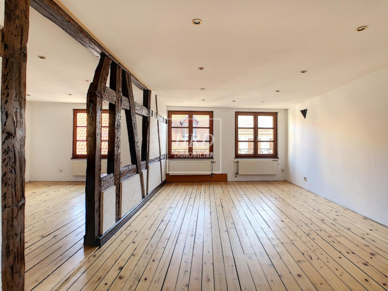 Sale apartment Molsheim 177800€ - Picture 8