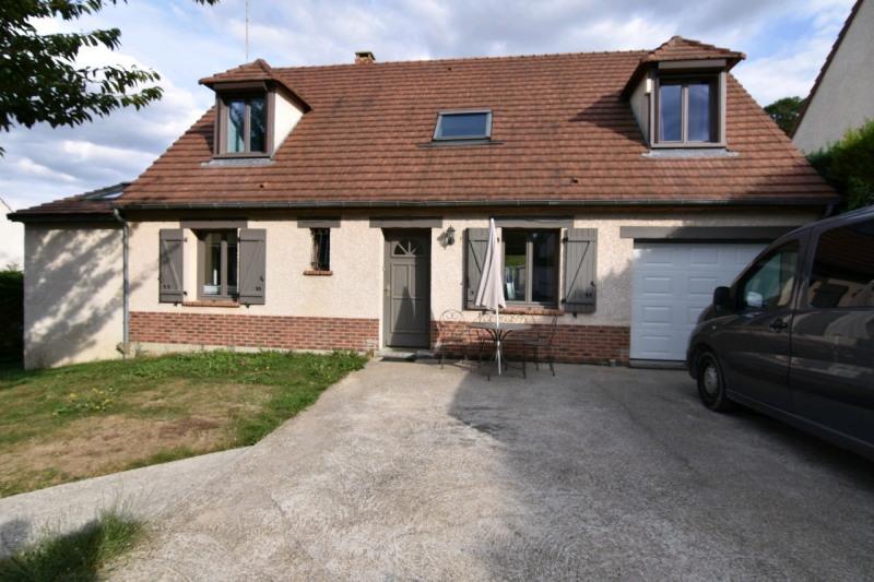 Sale house / villa Bornel 329000€ - Picture 1
