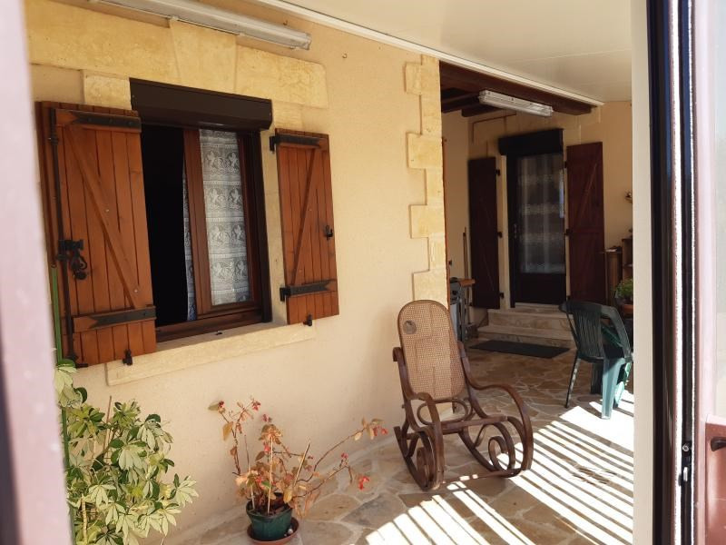 Sale house / villa Auriac du perigord 318000€ - Picture 11
