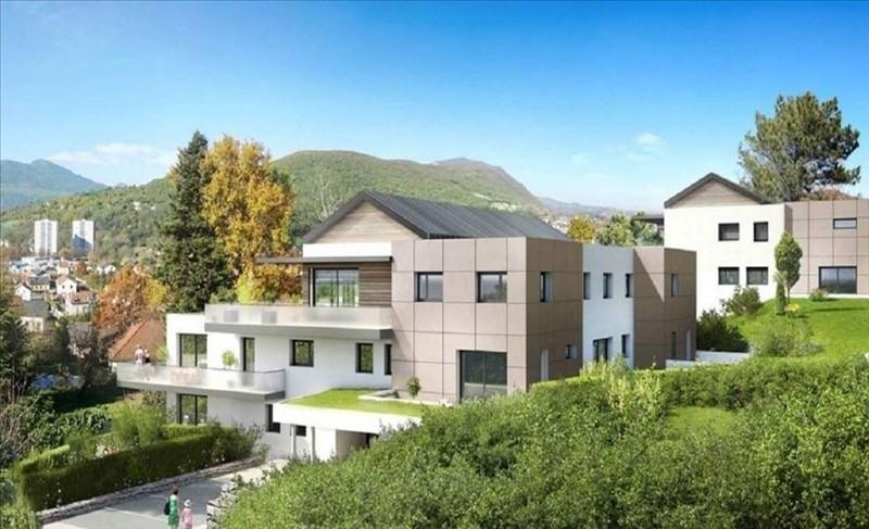 Immobile residenziali di prestigio appartamento Aix les bains 660000€ - Fotografia 1