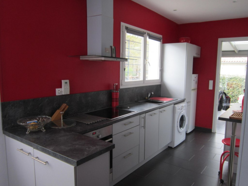 Vente maison / villa Les mathes 286200€ - Photo 2