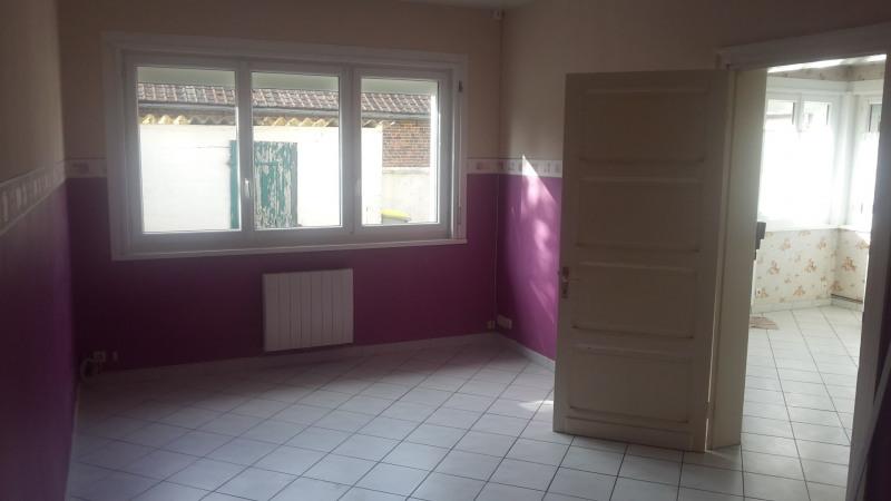Rental house / villa Enguinegatte 415€ CC - Picture 3