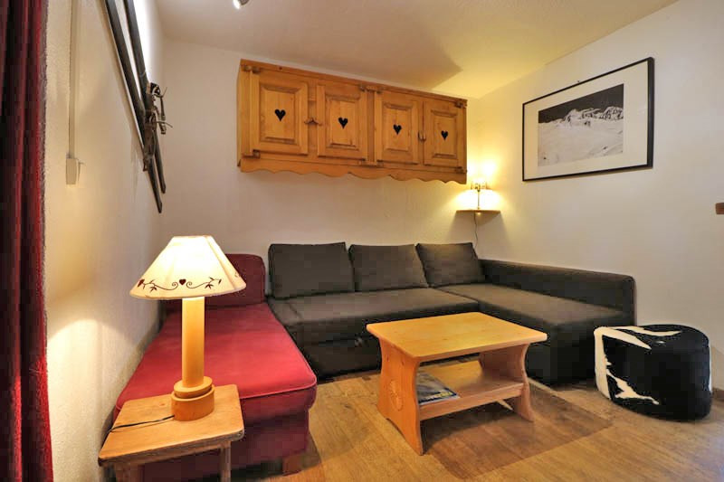 Sale apartment La rosière 239 000€ - Picture 5