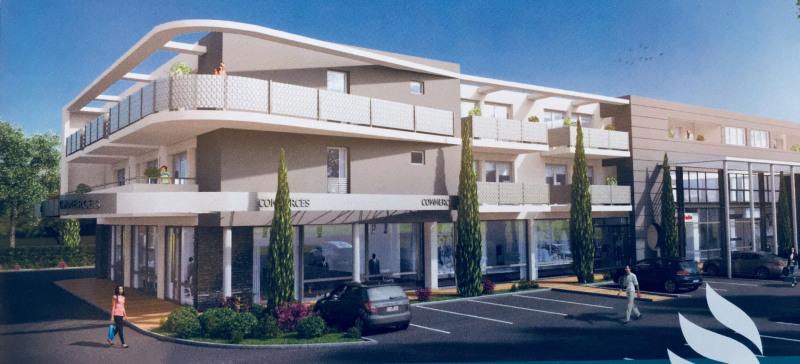 Sale apartment Entraigues sur la sorgue 179219€ - Picture 4
