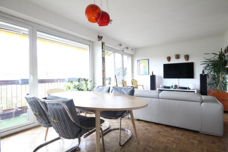 Vente appartement Saint germain en laye 483000€ - Photo 3