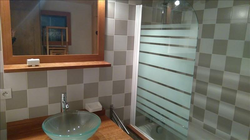 Vente appartement Courbaton 350000€ - Photo 8