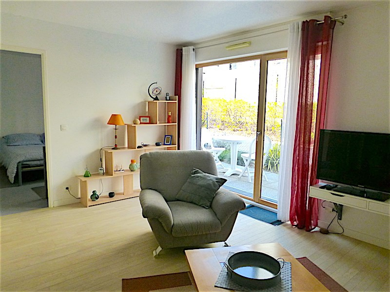 Vente appartement Massy 252000€ - Photo 4