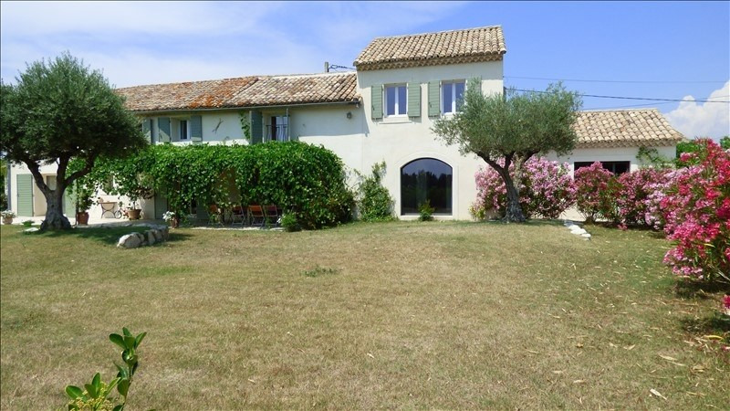 Sale house / villa Violes 525 000€ - Picture 16