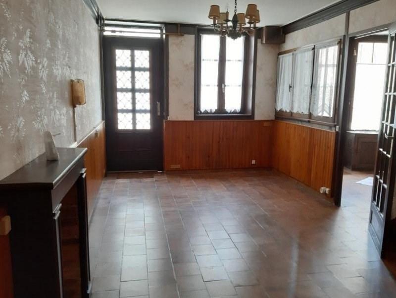 Sale house / villa Bourbon l archambault 48600€ - Picture 3