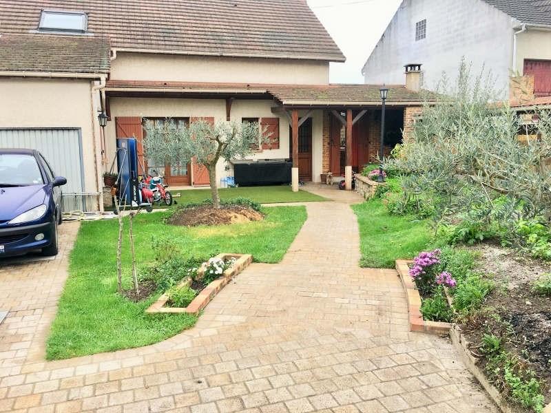 Vente maison / villa Argenteuil 369000€ - Photo 2