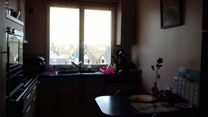 Sale apartment Sevran 175 000€ - Picture 2