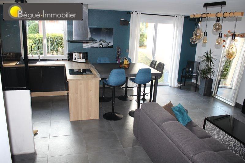 Sale house / villa Pibrac 300000€ - Picture 1