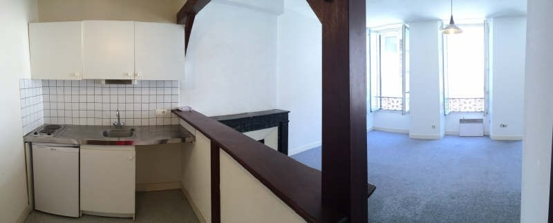 Rental apartment Pau 395€ CC - Picture 3