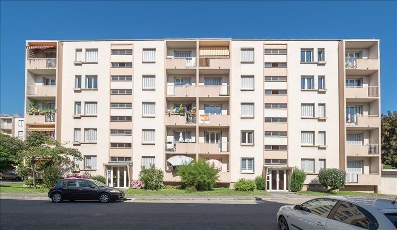Vente appartement Le pont de claix 94000€ - Photo 1