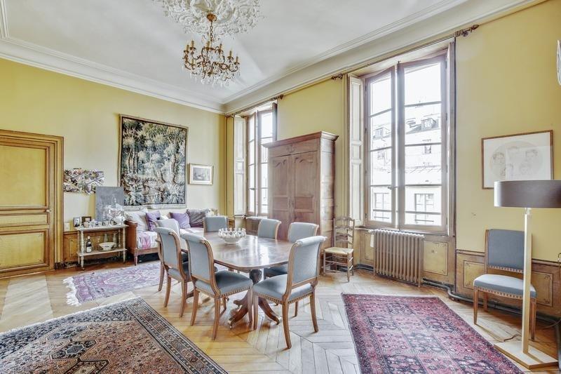 Sale apartment Versailles 1480000€ - Picture 7