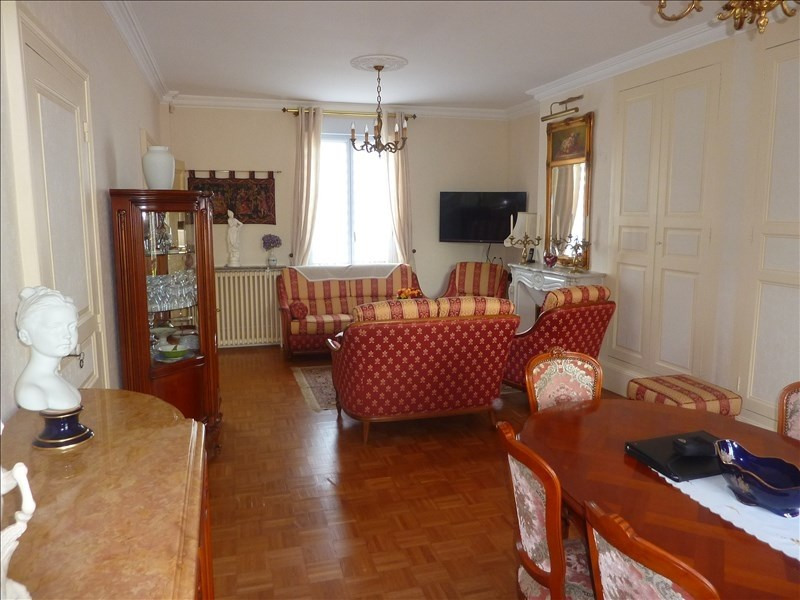 Sale house / villa Villers cotterets 377 000€ - Picture 3