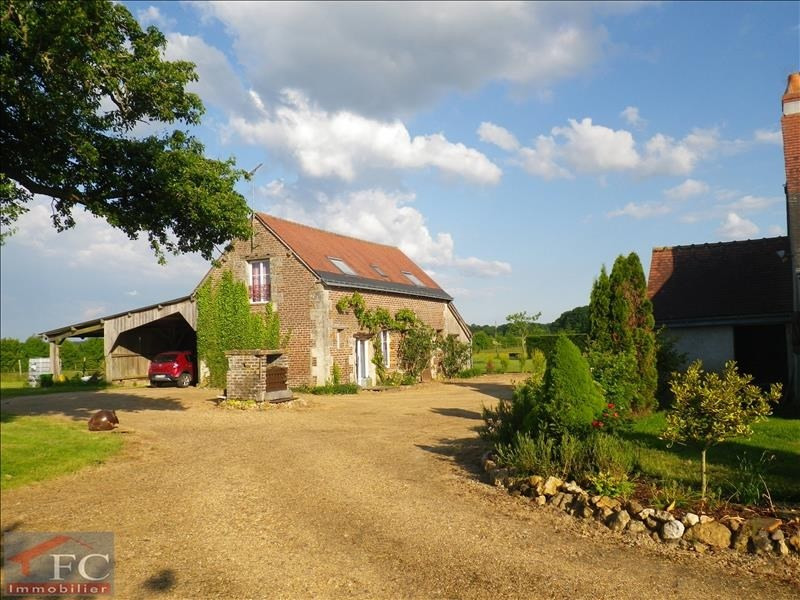 Sale house / villa St laurent en gatines 339990€ - Picture 4