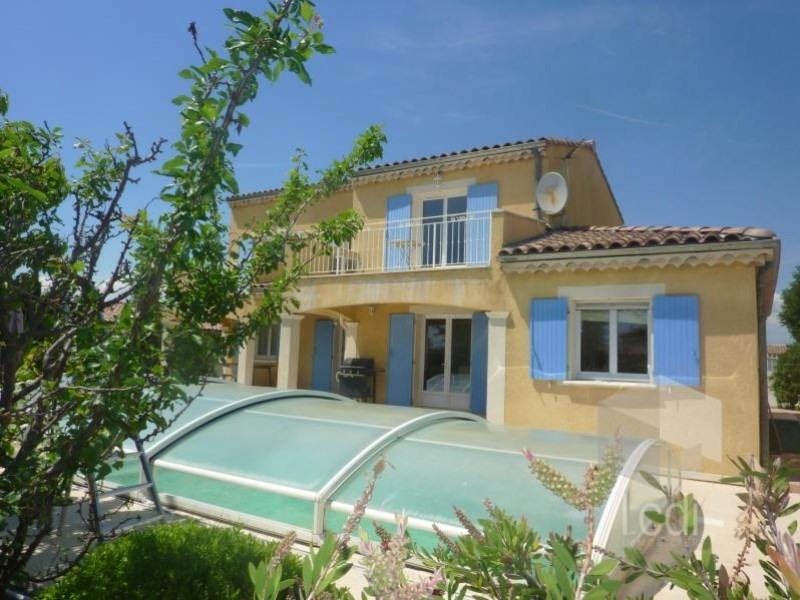 Vente maison / villa Montélimar 425000€ - Photo 3