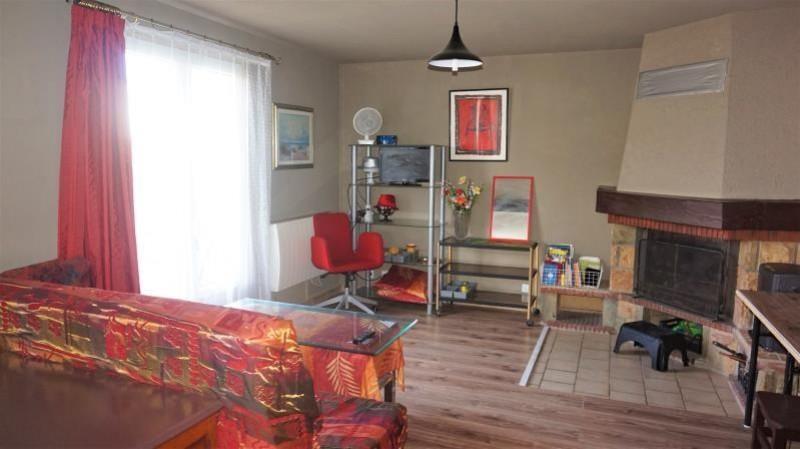 Revenda casa Longnes 250000€ - Fotografia 4