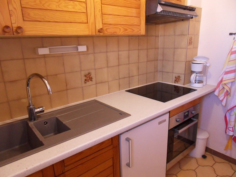 Location vacances appartement Collioure 352€ - Photo 2