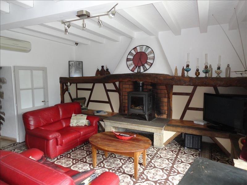 Sale house / villa St hilaire de clisson 248900€ - Picture 3