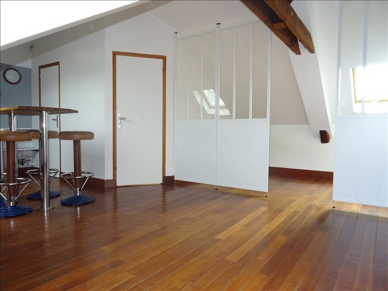 Sale apartment St nazaire 66 000€ - Picture 1