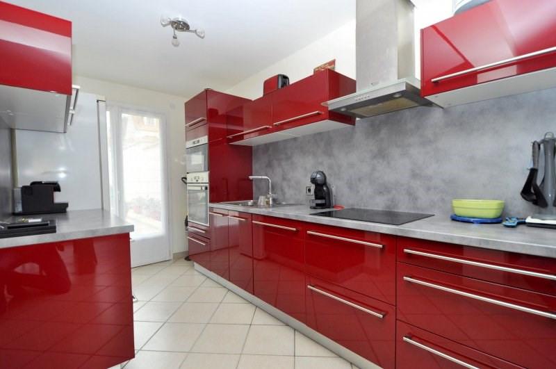 Sale house / villa St cheron 246000€ - Picture 8