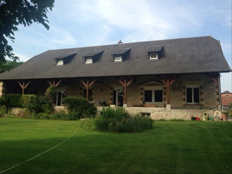Vente maison / villa Soissons 315000€ - Photo 1