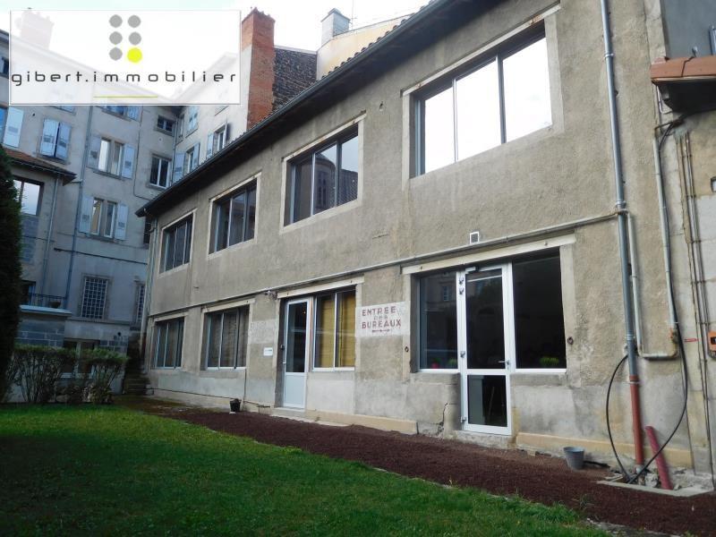 Rental office Le puy en velay 1800€ HC - Picture 11