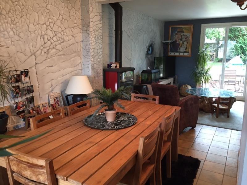 Sale house / villa Villebon sur yvette 454000€ - Picture 1