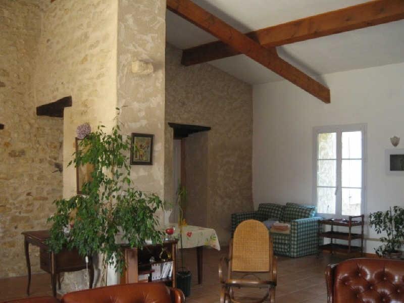 Vente maison / villa Souvigne 280800€ - Photo 2